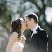 Charleston Wedding Lowndes Grove