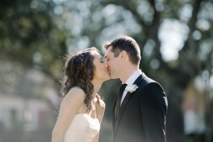 Charleston Wedding Lowndes Grove