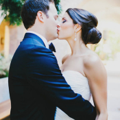 Elegant Bridal Updo Hair Ideas