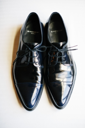 Givenchy Groom Shoes