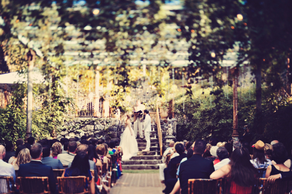 Haiku Mill Ceremony