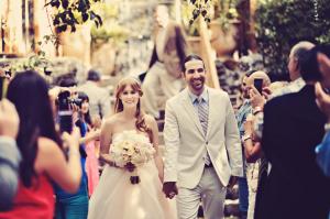 Just Married Haiku Mill