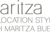 Maritza B Logo