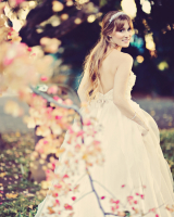 Maui Wedding Bride