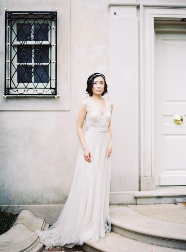 Fine Bhldn Onyx Gown Gift - Images for wedding gown ideas - cedim.us