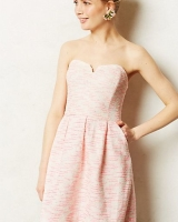 Pink Pasteque Dress