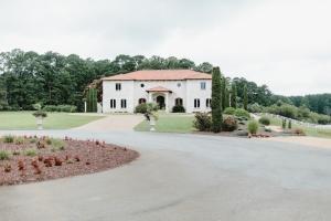 Private Villa Wedding Venue