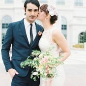Romantic Bridal Bouquet Ideas
