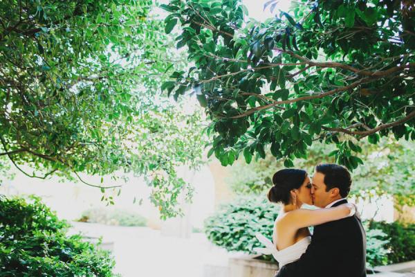 San Francisco Wedding Milou Olin