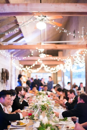 Texas Barn Wedding Venue