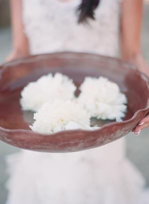 Beach Inspired Wedding Ideas