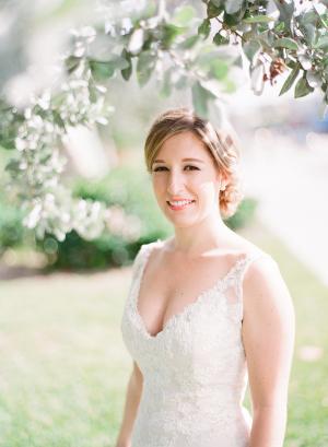 Bridal Portrait Mi Amore Foto