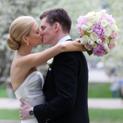 Chicago Spring Wedding Emilia Jane