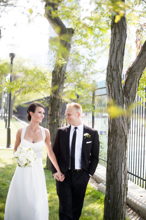 Chicago Summer Wedding