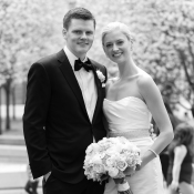 Classic Chicago Spring Wedding