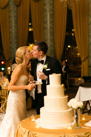 Classic Wedding at the Drake Hotel