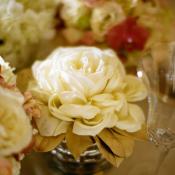 Composite Rose Centerpiece