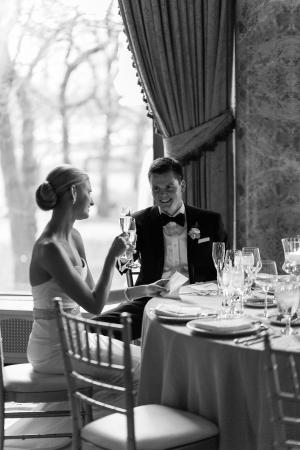 Drake Hotel Classic Chicago Wedding