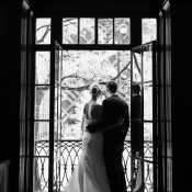 Elegant Chicago Wedding Photos