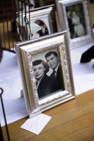 Family Photos at Wedding1