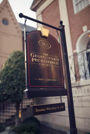 Georgetown Presbyterian Church