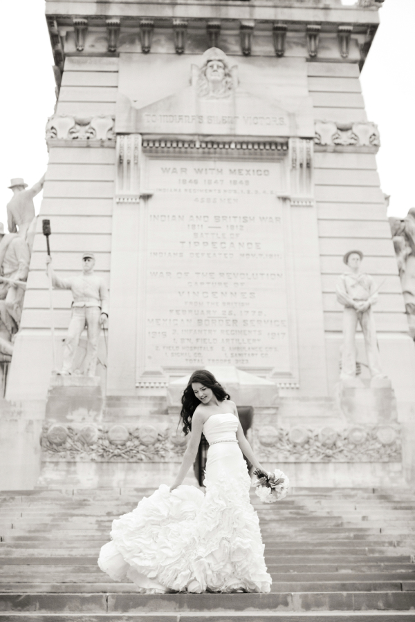 Indianapolis Wedding