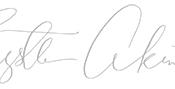 Krystle Akin Logo