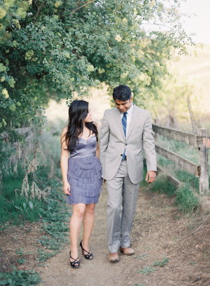 Los Angeles Engagement Photos 14