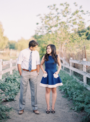 Los Angeles Engagement Photos 25