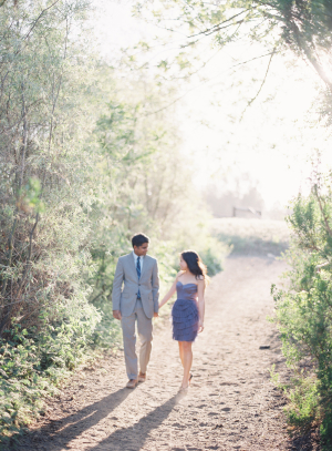 Los Angeles Engagement Photos 3