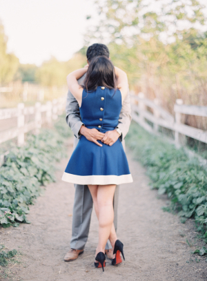 Los Angeles Engagement Photos 31