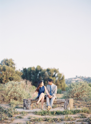 Los Angeles Engagement Photos 33