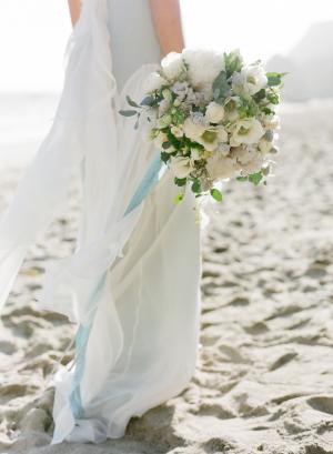 Lush Elegant Bouquet Ideas