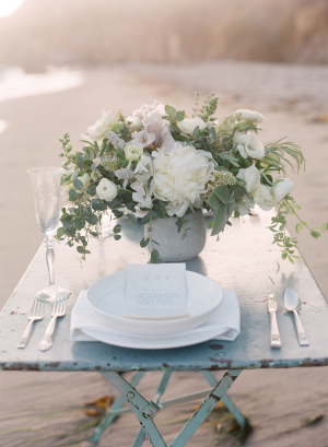 Oceanside Wedding Ideas