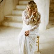 Peace Gown Claire Pettibone