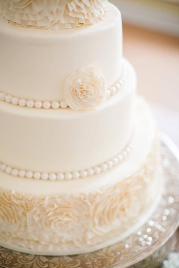 Pearls Cake Shop