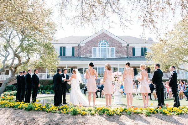 SC Wedding Ceremony