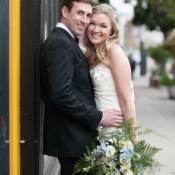 San Francisco Wedding Julie Mikos