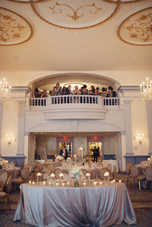 The Fairfax at Embassy Row Wedding