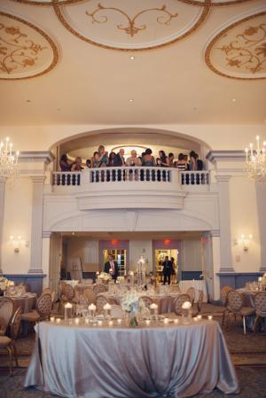 The Fairfax at Embassy Row Wedding