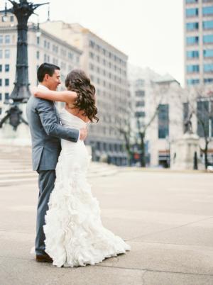 Wedding Photos by Megan W