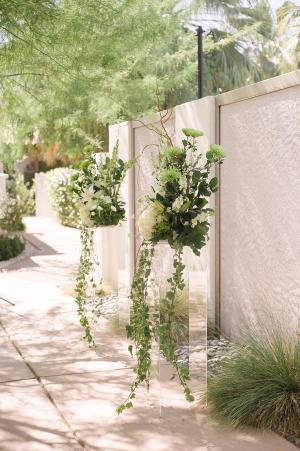 Alcazar Hotel Palm Springs Wedding 2