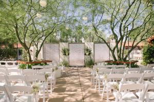 Alcazar Hotel Palm Springs Wedding 4
