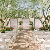 Alcazar Hotel Palm Springs Wedding 5