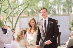 Alcazar Hotel Palm Springs Wedding 9