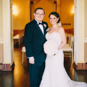 Blaine Siesser Detroit Wedding