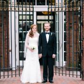 Central Park Boathouse Wedding 10