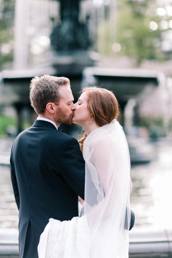 Central Park Boathouse Wedding 35