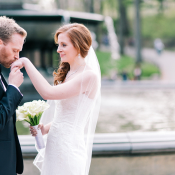 Central Park Boathouse Wedding 36