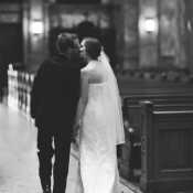 Central Park Boathouse Wedding 9